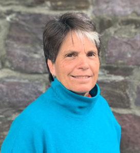 Jeanne Hulsen, BHS Athletic Director