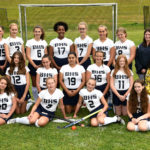 JV Field Hockey Team